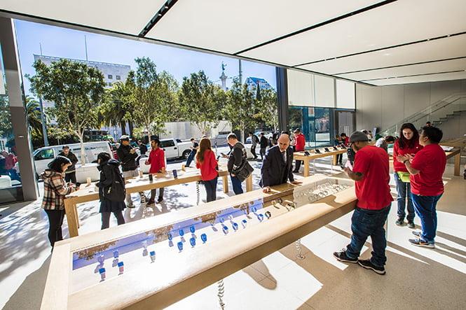 Những dấu ấn sẽ được Apple thực hiện trong năm 2017 - ảnh 1