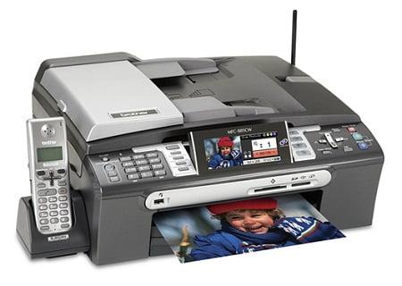 Những model máy in đa chức năng ngoài khả năng in ấn còn đi kèm thêm khả năng quét, sao chụp và fax tài liệu hay hình ảnh.