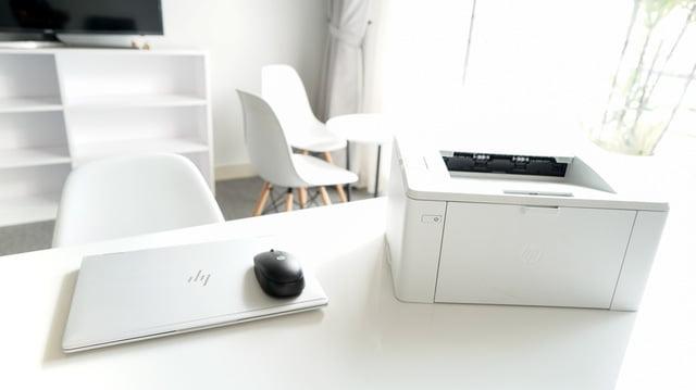 Máy in HP Laserjet Pro: lựa chọn tốt cho văn phòng