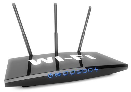 wifi router 1